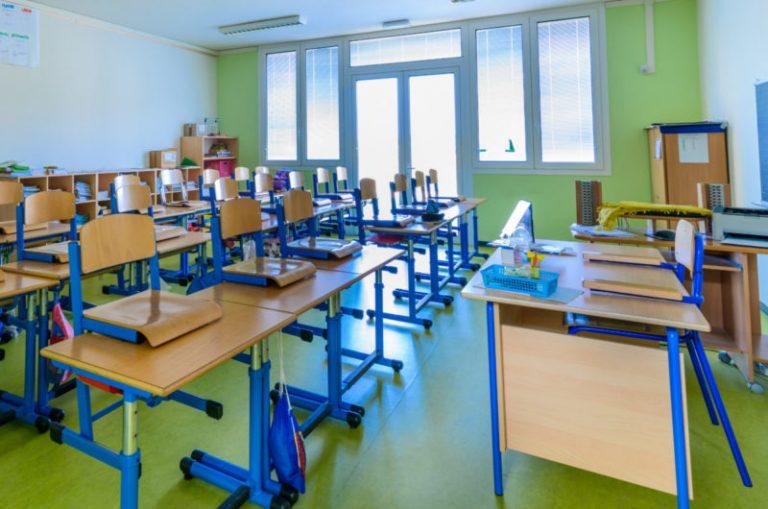 Covid, crescono le classi in quarantena in provincia: 55 gli alunni contagiati