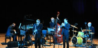 Mauro Zazzarini Quintet
