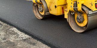 asfaltare strade