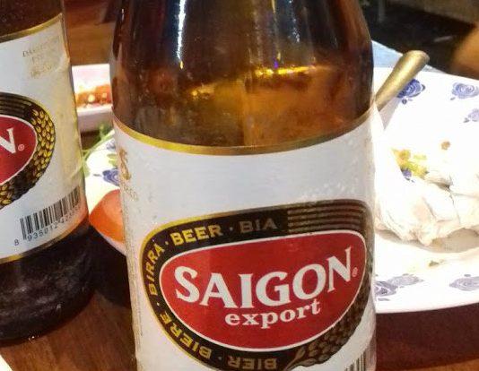 birra SAIGON