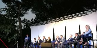 dibattito autostrada Roma-Latina