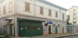 stazione di Itri