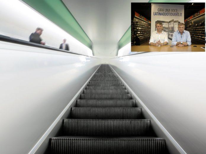 scale mobili