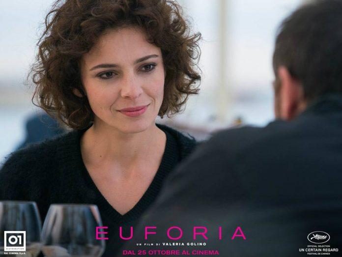 Euforia di Valeria Golino