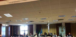 consiglio comunale roma latina