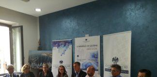 conferenza di sistema Confcommercio Lazio Sud