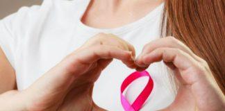 prevenzione tumore seno Formia