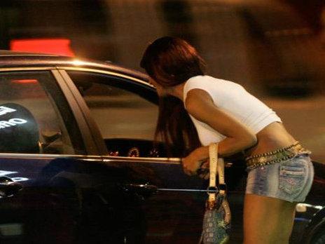 prostituzione Fondi