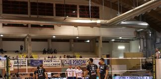Top Volley Latina - BCC Castella Grotte: la DIRETTA
