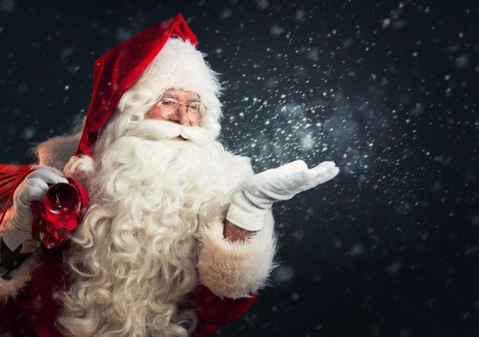 I Babbo Natale.Ma Babbo Natale Esiste Veramente