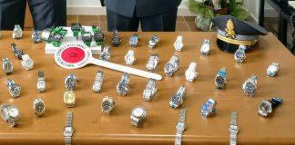 Rolex contraffatti