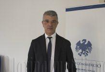 Salvatore Di Cecca Confcommercio