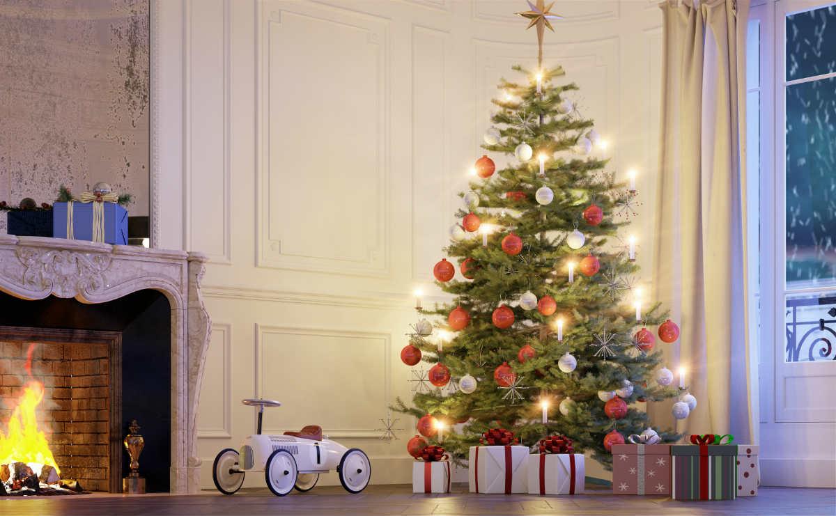 L Albero Di Natale Una Tradizione Senza Tempo Latina Quotidiano