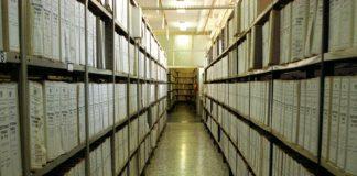 Centro studi storici archivistici Formia