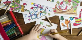Carta dei Diritti delle Bambine Gaeta