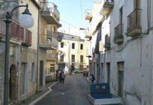 piano della viabilità Castelforte