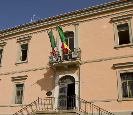 esposto Emanuele De Luca Campodimele
