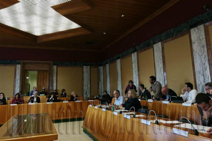 consiglio comunale LBC