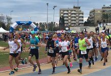 mezzamaratona di Latina