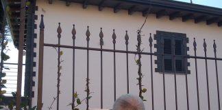 seqeustro villa a Cori