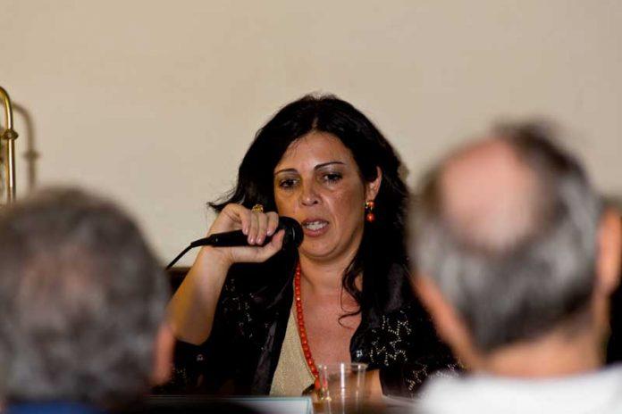 Secondina Marafini