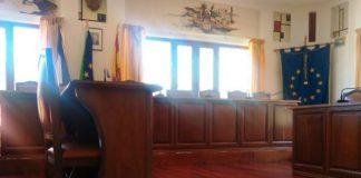 consiglio comunale delle bambine e dei bambini Lenola