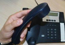 guasto linea telefonica Minturno