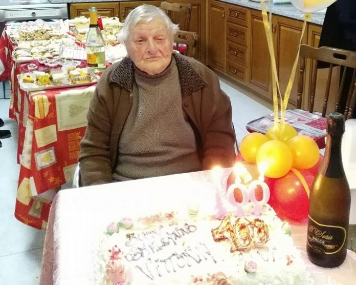 nonna Vittoria