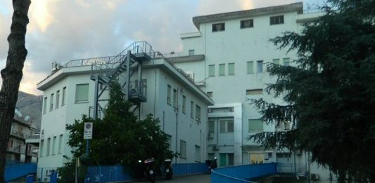 Befana Ospedale Dono Svizzero