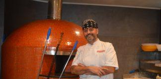 Pietro Zannini Il boss delle pizze