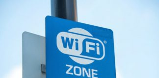 rete Wi-Fi Itri