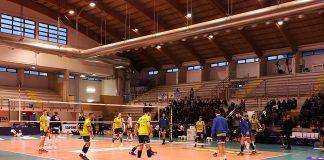 Top Volley Latina - Trento