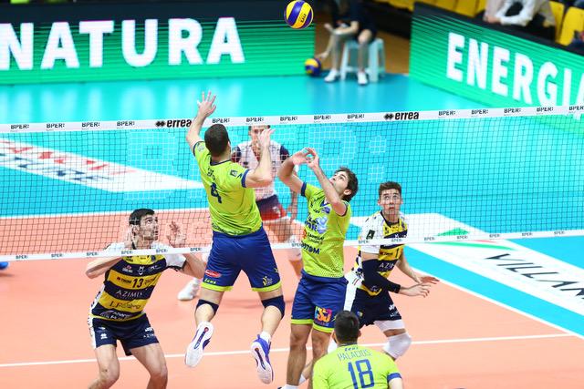 Modena Top Volley Latina