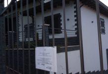 Villa abusiva Cori