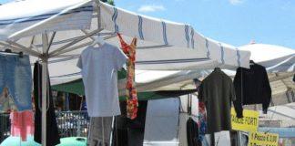 mercato settimanale Formia