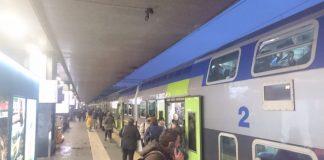 treni bloccati