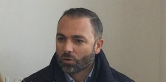 scomparsa Matteis Formia