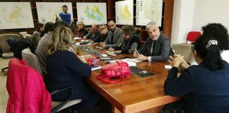 Commissione Ambiente Ascoli Latina