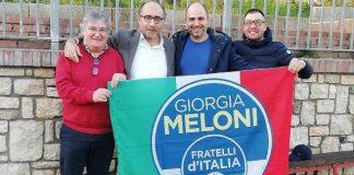 Fratelli d'Italia Castelforte