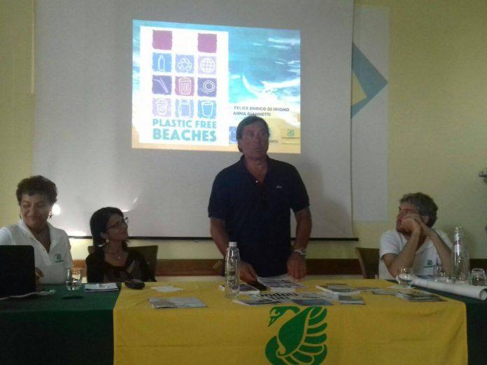 progetto Ecolabel Terracina
