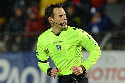 Claudio Gavillucci
