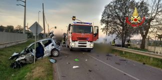 incidente Migliara 47
