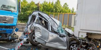 incidenti stradali Latina