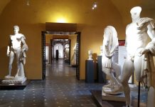 museo archeologico Formia