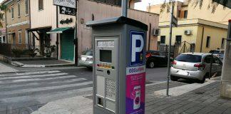 parcheggi a pagamento a Cisterna