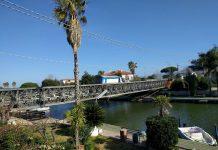 Ponte sul Sisto