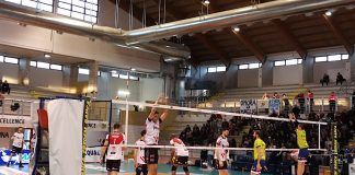 Top Volley Latina - Lube Civitanova