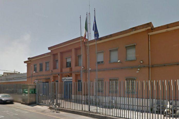 carcere Priverno