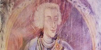 affreschi Formia