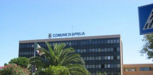 sicurezza edifici Aprilia